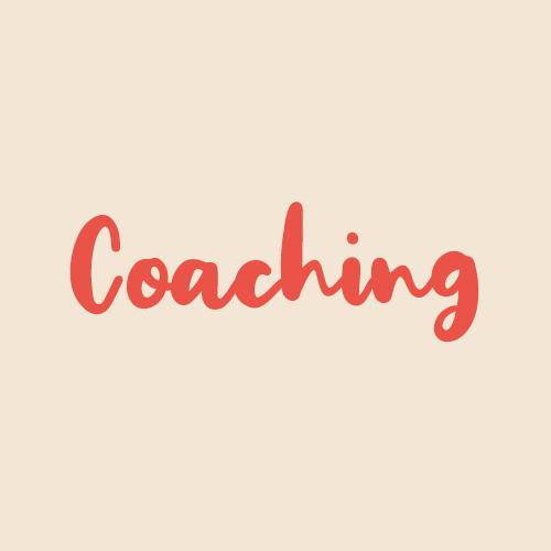 Offre Coaching Prise de parole