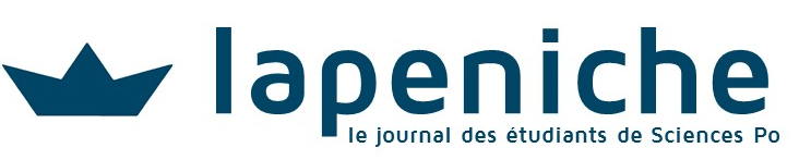 Logo La Péniche Le journal des étudiants de Sciences Po